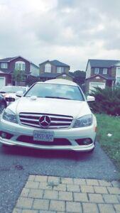 Mercedes - C 300- 2009
