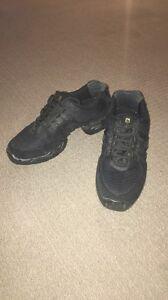 Dance shoes (Jazz boots) Mount Annan Camden Area Preview