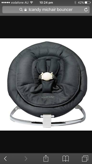 Brand New iCandy MiChair bouncer