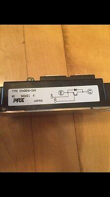 Prx Transistor Module Igbt Cm400ha-24h S0oae1