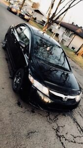 Honda civic 2010 super deal!!