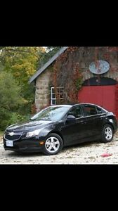 "2014 Chevrolet Cruze 2LT ""MINT""