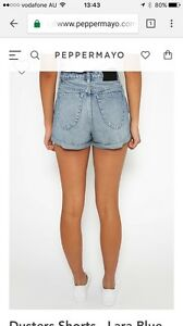Rolla's denim shorts Morley Bayswater Area Preview