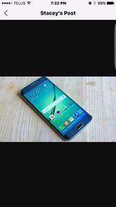 Samsung S6 Edge 32 gb REDUCED