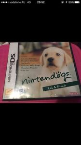 Nintendogs game case only Brookdale Armadale Area Preview
