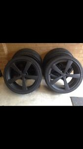 Wheels and tyres for sale Endeavour Hills Casey Area Preview
