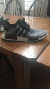 Champs Nmd brand new