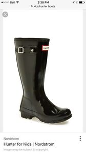 Looking for kids hunter boots