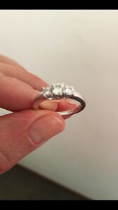 Love & Passion Diamond Ring (Mazzucchelli's) make an offer Booragoon Melville Area Preview