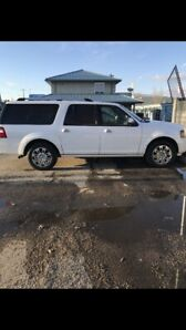 2011 Ford Expedition Limited Max