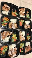 Cheap Meal Prepping / Meal Plans