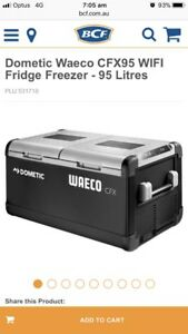 Waeco, 95L fridge freezer  Coral Bay Carnarvon Area Preview