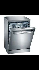 Looking for a dishwasher