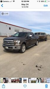 2015 Ford F-150 King Ranch for sale