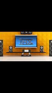 Audio /video sales install and consulting Edmonton Edmonton Area image 1