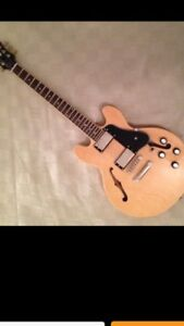 Epiphone 339 by Gibson