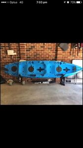 Hobie Kayak - 2 Seater $2700.00 ONO Peakhurst Heights Hurstville Area Preview