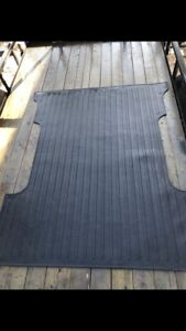 Ford F-150 Box Mat