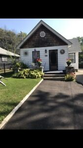 Crystal Beach Home (Cottage) For Rent  2 Bedroom