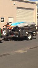 Camper trailer Bunbury 6230 Bunbury Area Preview