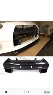 Nissan GT-R R35 Carbon parts