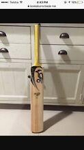 New kookaburra blade risk cricket bat short handle Moree Moree Plains Preview