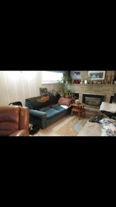 UNFURNISHED BASEMENT APARTMENT FOR RENT IN ST.CATHARINES