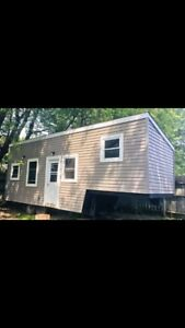 TINY HOME FOR SALE!