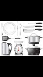 USED COMMERCIAL KITCHENWARE FOR SALE Strathfield Strathfield Area Preview