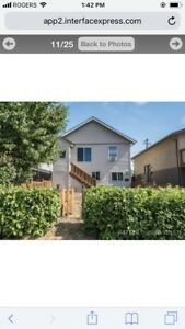 House for sale in Nanaimo!