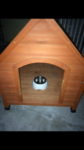 Dog kennel for sale - medium Toorak Stonnington Area Preview