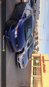 Civic si 2006 nego