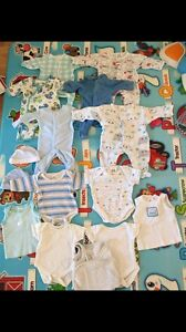 00000 boys bundle ( premmie / tiny baby) Scarborough Stirling Area Preview