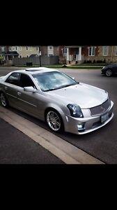2004 CTS-V - $18,000