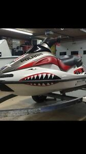 Sea doo polaris slx 1200 cc 2 temps