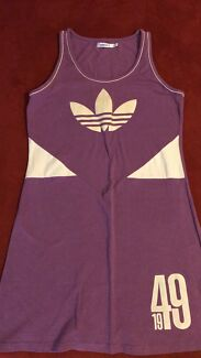 adidas dress Capalaba Brisbane South East Preview