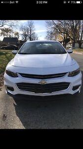 2016 Chevrolet Malibu LT, NEW STYLE! Low kms