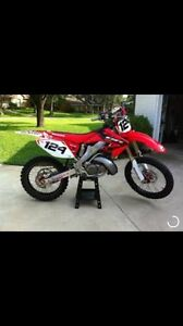 Looking for blown 2 strokes
