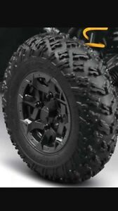 4 2014 renegade tires and rims