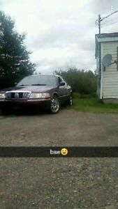 2004 marquis 1000$ obo