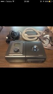 Philips Respironics system one REMstar pro