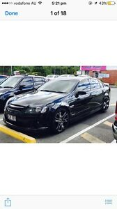 20 inch PDW Rims for sale or swaps Clontarf Redcliffe Area Preview