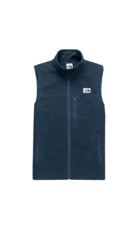 gordon lyons men s fleece vest nwt