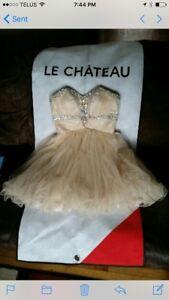 Jr. Prom Dress