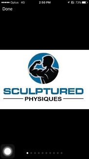 Sculptured Physiques Personal Training