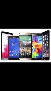 Buying all smartphones quick cash iPhone Samsung LG