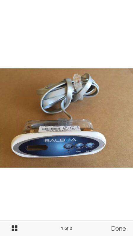 Dreamaker Spa Control VL200 3 Button