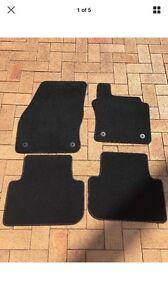 WV 2016 Tiguan car mats Ryde Ryde Area Preview