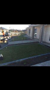 Landscaping excavation paving retaining stormwater Morphett Vale Morphett Vale Area Preview