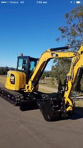 Excavation hire Wollongong Wollongong Area Preview